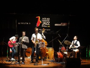 Costa Rica International Jazz Festival