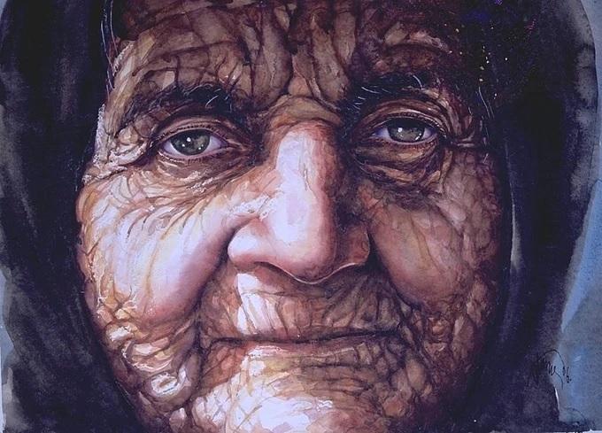 Wrinkles-Atanurv