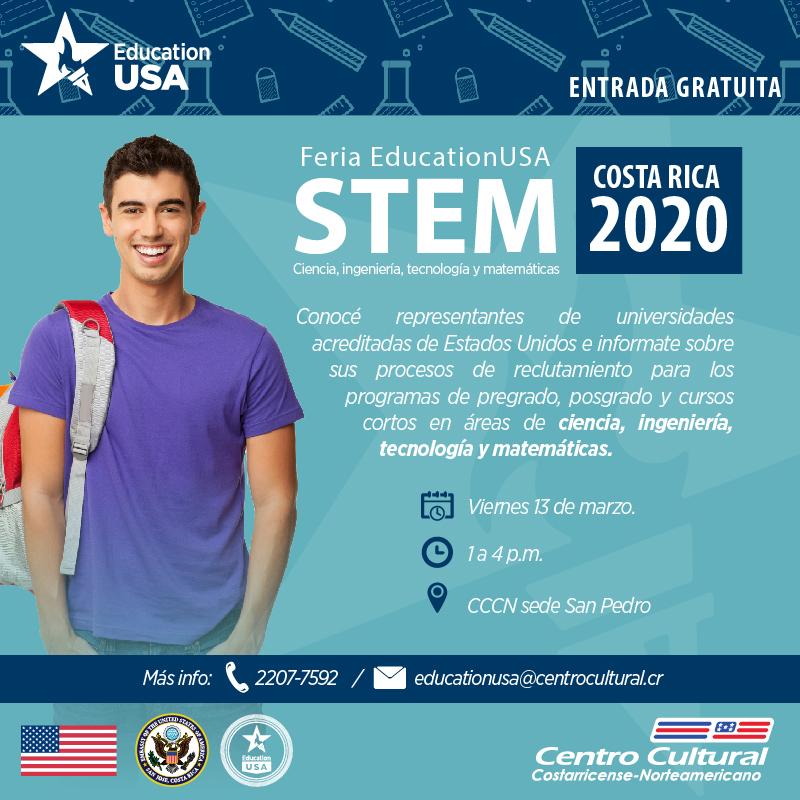 STEM FAIR 2020
