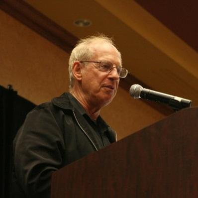Dr. Stephen Krashen